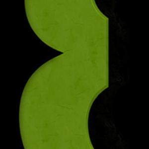 Bg-M-groen