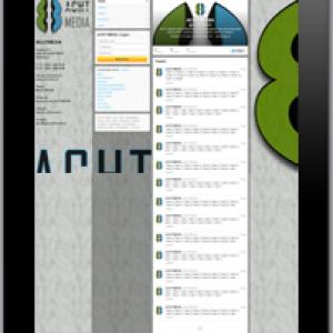Social-Media-Twitter-Facebook-Combo-pakketten