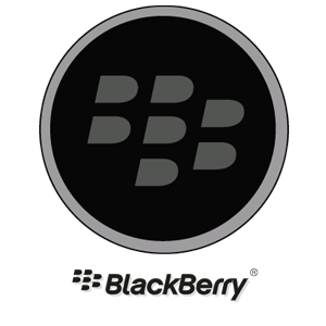 Blackberry App